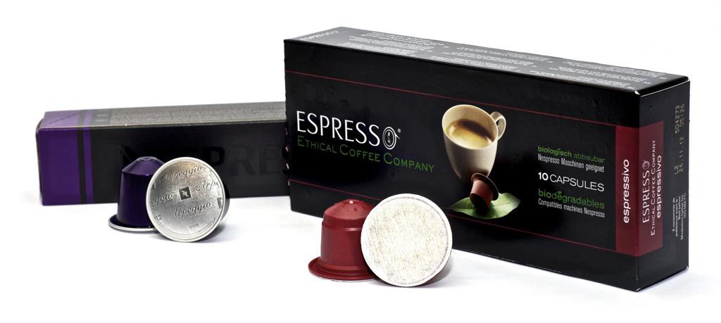 alternative nespresso kapseln. Black Bedroom Furniture Sets. Home Design Ideas